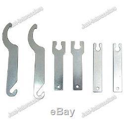 12/10KG 32-STEP ADJUSTABLE CoilOvers Suspension Kit for 96-00 HONDA Civic EK