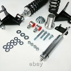 1964-72 GM A-body Adjustable 230lb Rear Coil-Over Conversion Kit with Shock Mount