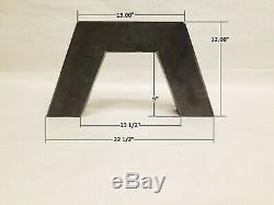 1973 -87 Chevy C10 Front Rear Weld on Kit Notch Parallel 4 Link airmaxxx Air Bag