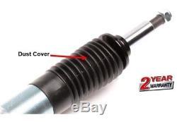 2 Way Adjustable Coilover Kit For Vw Golf 5 Rabbit (mk5) + Adjusta Sway Bar Link