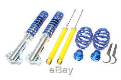 Adjustable Coilover Kit For BMW 3 Series E36 Coupe & Sedan GRP