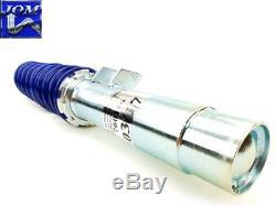 Adjustable Coilover Kit For BMW 3 Series E46 + Adjust. Sway Bar End Links JOM