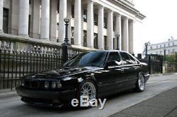 Adjustable Coilover Kit For BMW 5 Series E34 Sedan (19881996) TA Technix