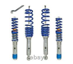 Adjustable Coilover Kit For BMW 5 Series E39 (19952004) JOM