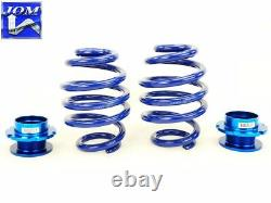 Adjustable Coilover Kit For BMW E36 Coupe & Sedan & Convertible JOM