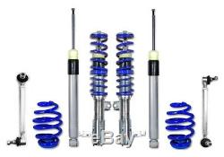 Adjustable Coilover Kit For Chevrolet Cruze Height Adjustable JOM