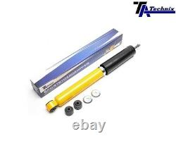 Adjustable Coilover Kit For Holden Barina SB / Corsa B (19942000) TA Technix