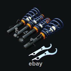 Adjustable Coilover Suspension Kits for BMW MINI COOPER R50 R53 0206 R52 05-08