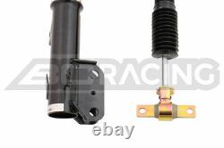 BC Racing BR Extreme Low Adjustable Coilovers Kit FOR 2005-2010 Honda Odyssey
