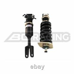 BC Racing BR Series TRUE REAR Coilover Adjustable Kit for 03-08 Nissan 350Z Z33
