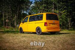 BILSTEIN B14 Komfort Gewindefahrwerk 47-309364 für VW T5, T6