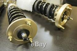Bc Racing Br Series Coilovers Type Ra For Bmw 5 Series E28 + E24 81-88