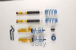 Bilstein B14 Coilover Full Kit Height Adjustable 47-165403