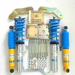 Bilstein B14 Coilover Kit Lowering Height Adjustable VW Caddy Mk3 Mk4 2K +Maxi
