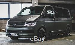 Bilstein B14 VW T5 T6 T6.1 Gewindefahrwerk VW Bus Multivan Camper Califo 40-70mm