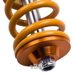 COILOVER KIT COILOVERS FOR VW Volkswagen GOLF MK1 ADJUSTABLE SUSPENSION Spring
