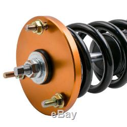 COILOVER SUSPENSION Spring KIT FOR BMW E60 5 SERIES SALOON 2003-2010 UDV