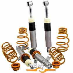 COILOVERS for FORD FIESTA MK6 JH/JD 01-08 Lowering Suspension Springs Kit
