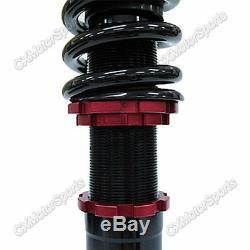 CX 14/10KG Adjustable Damper CoilOver Suspension Kit for 97-01-05 LEXUS IS300