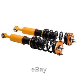 Coilover Kits For LEXUS IS200/IS300 97-05 Height Adjustable Shocks CAC