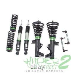Coilovers For C-CLASS W203 RWD 01-07 Suspension Kit Adjustable Damping Height