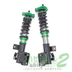Coilovers For CADILLAC ATS 13-19 Suspension Kit Adjustable Damping Height