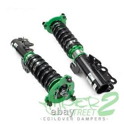 Coilovers For CAMRY 07-11 Suspension Lowering Kit Adjustable Damping Height