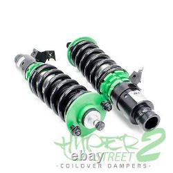 Coilovers For CIVIC 92-95 EG Suspension Kit Adjustable Damping Height