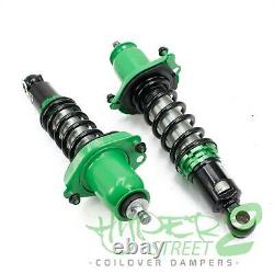 Coilovers For COROLLA SEDAN 14-19 Suspension Kit Adjustable Damping Height