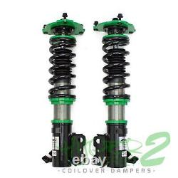 Coilovers For Corolla Sedan 93-97 FWD Suspension Kit Adjustable Damping Height