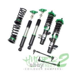 Coilovers For FOCUS ST 13-18 Suspension Kit Adjustable Damping Height