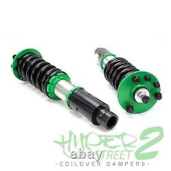 Coilovers For HONDA ACCORD 03-07 Suspension Kit Adjustable Damping Height
