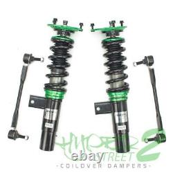 Coilovers For JETTA A5 05-16 Suspension Kit Adjustable Damping Height
