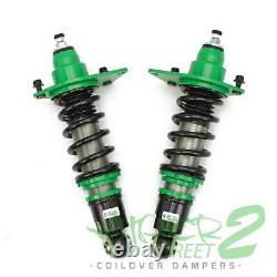 Coilovers For MAZDA RX-8 02-11 Suspension Kit Adjustable Damping Height