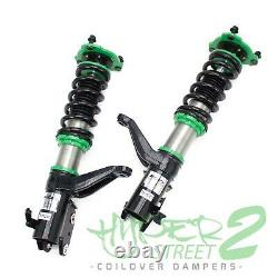 Coilovers For RSX 02-06 DC5 Suspension Kit Adjustable Damping Height