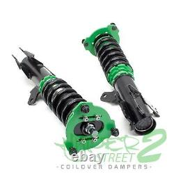 Coilovers For SCION TC 05-10 Suspension Kit Adjustable Damping Height