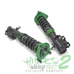 Coilovers For SENTRA 13-19 Suspension Kit Adjustable Damping Height