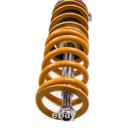 Coilovers Suspension for Fiat 500 Abarth 1.4 2008-2017 Adjustable Shock Struts