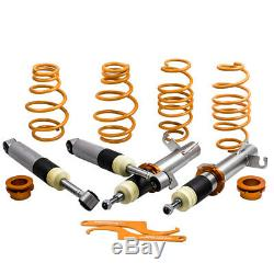 Coilovers Suspension for Ford Fiesta MK6 1.6 Hatck JH JD Coilovers shock strut