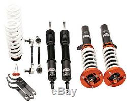 DGR Full Adjustable Coilover KIT COMFORT RIDE PRO FIT TOYOTA CELICA TA22 1972-80