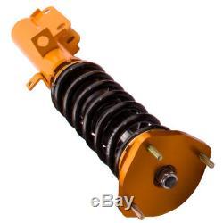 Damper CoilOver Shock Absorber for Toyota Corolla E90 E100 E110 AE92 AE101 AE111