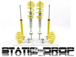 FK AK Street Coilovers Suspension Kit Audi A4 B6 B7 1.8 1.9tdi 2.0tdi