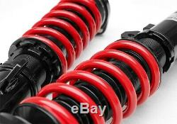 Fiesta MK7.5 ST Raceland coilovers suspension kit camber adjustable ST180 200