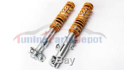 For BMW E36 3 SERIES Saloon coilover suspension kit all model size Coilovers