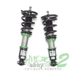 For CAMARO 10-15 Coilovers Lowering Kit Hyper-Street II by Rev9 Adjustable