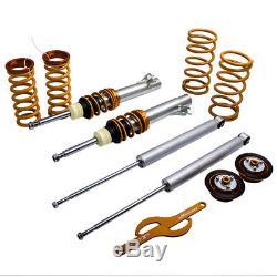For Ford Focus MK1 Hatchback 98-05 2.0 ST170 Prosport Coilover Suspension Kit