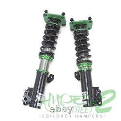 For Mazda Protege 1999-03 Adjustable Coilovers Lowering Kit Hyper-Street II b
