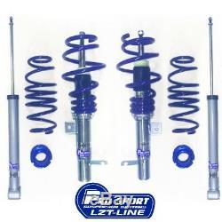 Ford Fiesta Mk6 2002-2008 Prosport Coilover Suspension Kit 150204