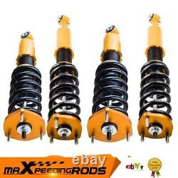 Full Coilovers Kit For LEXUS IS200 IS300 97-05 Height Adjustable Shock Strut APK