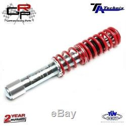 Height Adjustable Coilover Kit For BMW 5 Series E60 (2003-2010) TA Technix